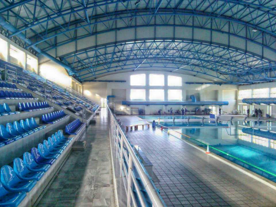 Κολυμβητήριο Ν. Ιωνίας
